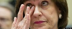 """Lawyer For Lois Lerner: GOP Denigrating An Innocent Woman Because It's An Election Year… """"Because she did nothing wrong."""" Pffffttttttt............"""