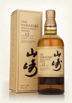 Yamazaki 12 Year Old. Scotch... But no Scotch. Awesome! It has all the things a great Scotch Speyside whisky has but with a little twist. Great taste, smooth and sweet. I also sensed a little bourbon sweetness in it. Great, great whisky but way overhyped in my opinion. I bought this bottle for about 55 or 60 euros. Now they go for 120+? That is just insane. 79/100