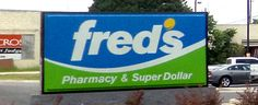 Fred's Super Dollar Black Friday 2013 Ad Leaks Earlier Than Most  #BlackFriday #FredsSuperDollar #AdLeak #AdScan #Coupons #shopping #Christmas #deals #discounts