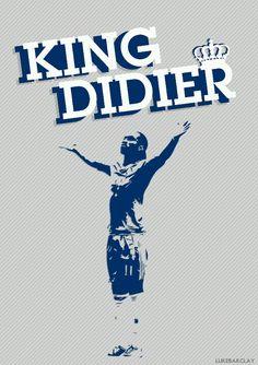 King Didier ;-)