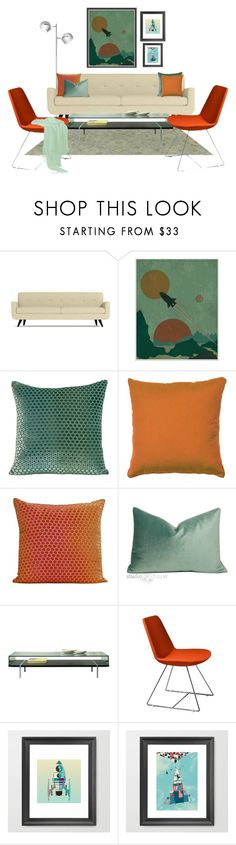 Beyond by she-kills-monsters on Polyvore featuring interior, interiors, interior design, home, home decor, interior decorating, Pacini & Cappellini, Aeon and Kevin O'Brien
