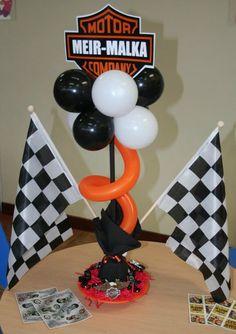 Fiesta de Harley Davidson - FIESTAIDEAS.com