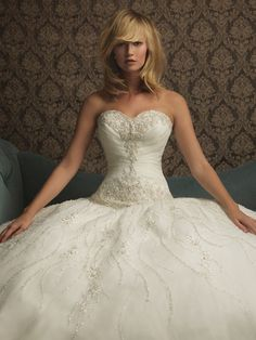 8769 Allure Bridals