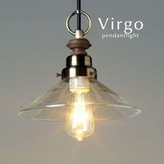 【楽天市場】ペンダントライト【Virgo】和風 レトロ 後藤照明 ガラス 真鍮 ウッド ブロンズ レトロ 日本製 ダイニング コード トイレ キッチン シンプル:デザイン照明のCROIX