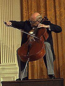 Mstislav Rostropovich - Wikipedia, the free encyclopedia