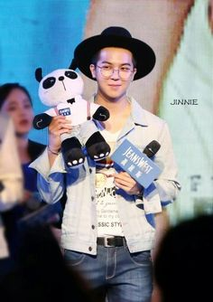 2015: Song Mino JeansWest FM
