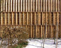 Facades, Architecture, Wood, Cabin, Detail, Home Decor, Wood Facade, Hay, Arquitetura