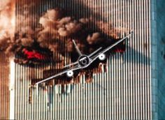 Words cannot describe the terror I felt on that day witnessing this attack as it played out on tv. I was scared for my husband as he worked at Chicago's Sears Tower. I truly felt that the whole country was under attack.