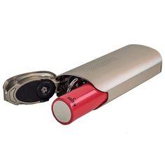 Davinci IQ Vaporizer battery Best Vaporizer, Vape, Grass, Smoke, Herb, Electronic Cigarettes, Grasses, Lawn