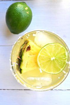 Skinny Tequila Squeeze – Little Bits of… Coconut Tequila, Coconut Margarita, Pineapple Margarita, Pineapple Coconut, Coconut Water, Pineapple Juice, Lime Juice, Summer Parties, Summer Drinks
