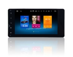 7 Inch Android 6.0 Car GPS Navigation Stereo Radio for MITSUBISHI OUTLANDER LANCER-X ASX
