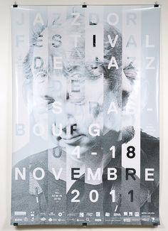 Festival de Jazz de Strasbourg 2011