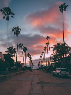 Find images and videos about summer, nature and indie on We Heart It - the app to get lost in what you love. Venice Beach, Travel Pictures, Travel Photos, Galaxy Vans, Sunset Wallpaper, Roadtrip, Legend Of Zelda, Palm Trees, Aesthetic Wallpapers