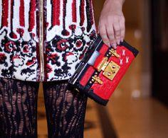 @louisvuitton details  #dglovesbrazil | Foto @marcoatorelli by lutranchesi