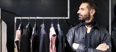 Tradizione e eccentricità: la moda Autunno/Inverno 2013-2014 che sa di Salento - Ennio Capasa e Costume National