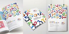SKO - branding ulotka Branding, Packaging, Graphic Design, Studio, Illustration, Poster, Brand Management, Studios, Illustrations