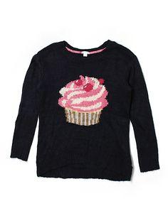 Xhilaration Women Pullover Sweater Size M