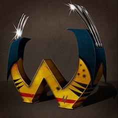 """Voici lesurprenant et magnifique abécédaire """"Superbet"""", une création d'un surdoué du crayon : Simon Koay. L'univers des super-héros de comics, tout comme les vilains, ont toujours été une grande source d'inspiration pour les artistes. Simon Koay a ainsi créé un abécédaire regroupant de nombreux personnages connus, comme l'incontournable Batman, Captain America, ouHulk... De quoi contenter et ravir les fans deLire la suite"""