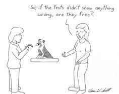 Free Tests