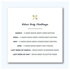 Only 2 DAYS LEFT to SIGN UP for the BIKINI BODY CHALLENGE!!! ✍ at http://www.spotebi.com/fitness-challenges/bikini-body-challenge/ @spotebi #Fitness #Challenge #WorkoutPlan #Fit