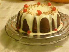 Dulce escuelita: 10/ 21 MMMM...Rosca de chocolate... - Univision Foro / Forum - 407792189