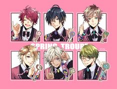 Tokushima, Stage Play, Mixed Feelings, Cute Images, Wolf, Acting, Anime Boys, My Love, Fictional Characters