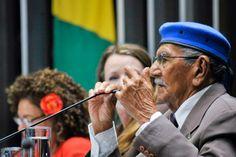 Luziel Carvalho: Registro da 13 Sessão Solene do Congresso Nacional...