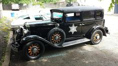 View Photos & Details of a 1930 USED REO FLYING CLOUD Model 20 located in Long Island, NY at WeBe Autos | $26,900 | Black