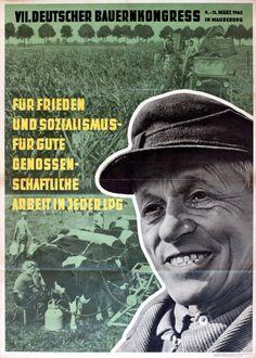2. Selbstdarstellung/Propaganda Die DDR (Deutsche Demokratische Republik) wurde am 7. Oktober 1949 gegründet, daher galt der 7. Oktober als Nationalfeiertag. Die Gründung der DDR war eine Antwort der Sowjet Union auf die am 23. Mai 1949 gegründete DDR....