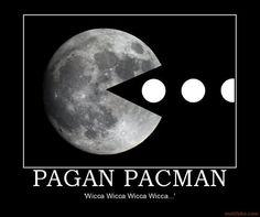 Wicca wicca wicca