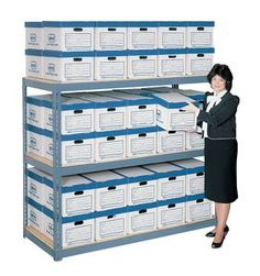 Office organization ideas must be able to meet these requirements effectively or else, office productivity might suffer. Storage Boxes, Locker Storage, File Organization, Best Android, The Office, Offices, Productivity, Real Estate, Meet
