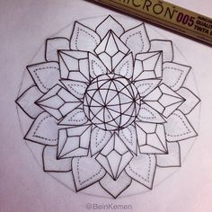 Mandala influence