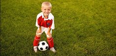 PDA league is FUN!  Visit http://www.pdasocceracademy.com/pre-k-and-kinder-league… and Sign up today!