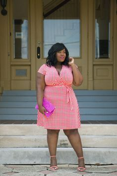 Musings of a Curvy Lady, Plus Size Fashion