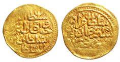 OTTOMAN EMPIRE. Murad III 1574-1595 GOLD Sultani. Misr (Cairo) - Gold Coins - Coins Ottoman Empire, Rare Coins, Gold Coins, Cairo, Islamic, Period, Hand Warmers