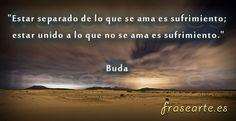 Frases del amor de Buda