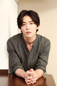 Doesn't he looks like Japanese? Park Hae Jin, Park Hyung, Park Seo Joon, Seo Jin, Hyun Seo, Coffee Prince, Kim Dong, Lee Dong Wook, Korean Star