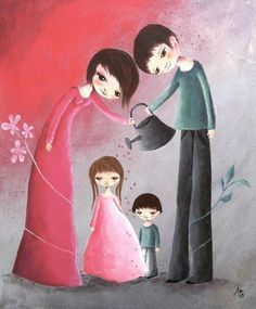 EU SOU ESPÍRITA! : CARTA AS FAMÍLIAS  É certo que, sobre a Terra Nas lutas de expiação, Muita vez, o lar se forma Para a dor da redenção.  VER COMPLETO: http://rsdurantdart.blogspot.com.br/2014/06/carta-as-familias.html