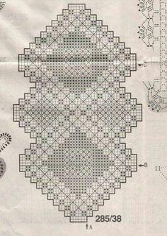 Helena Heklanje 3630 Crochet Bookmark Pattern, Crochet Bookmarks, Crochet Motif, Crochet Doilies, Crochet Stitches, Free Crochet, Tutorial Crochet, Crochet Tutorials, Diy Crafts Crochet