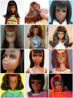 Play Barbie, Barbie I, Vintage Barbie Dolls, Barbie World, Barbie And Ken, Beautiful Barbie Dolls, Barbie Collection, Barbie Friends, Fashion Dolls
