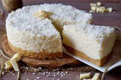 Se desiderate realizzare un dessert fresco, bello, delizioso e facile, il Cheesecake Raffaello fa esattamenteal caso vostro! Per realizzarlo non ci sarà bisogno di usare le fruste elettriche, saranno sufficienti due ciotole e qualche cucchiaio, nient'altro. Possiamo personalizzare il Cheesecake Raffaello in tantissime modi diversi: aggiungendo ingredienti come gocce di cioccolato o pezzetti di frutta [...]