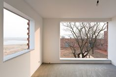 Gallery of Brick House / AZL architects - 14