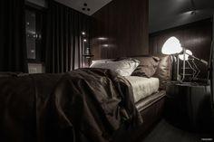 Modern Home Interior Project In Kiev, Ukraine 29