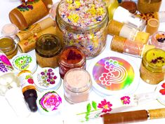 Plantmakeup.com 🌈💐💕😽✨ all natural plant beauty products