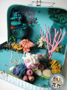 Podwodny świat Lalinda