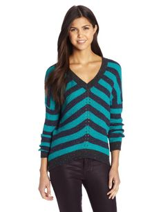 Amazon.com: Roxy Juniors Big Deal Sweater: Clothing
