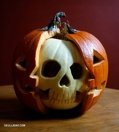 This is awesome! I have an idea what to do with my cheap lighted skull