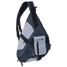 Mas X Black Casual Backpack | Trespass Europe
