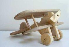 Ah! E se falando em madeira...: projetos interessantes