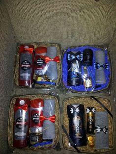 Super Gifts Baskets For Men Valentine 59 Ideas Gift Baskets For Men, Themed Gift Baskets, Birthday Gift Baskets, Birthday Gift For Him, Best Birthday Gifts, Birthday Crafts, Father Birthday, Raffle Baskets, 21st Birthday